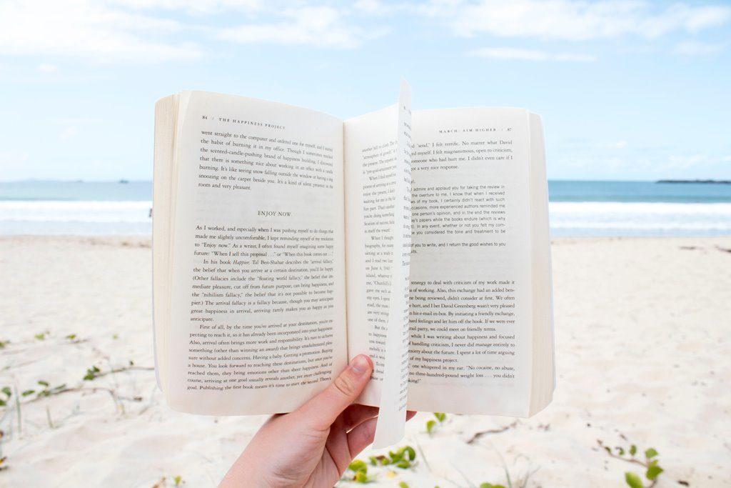 Чтение и как оно изменило мою жизнь