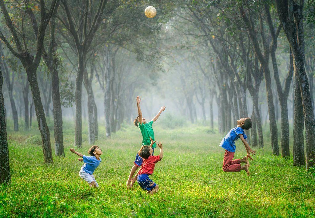 Дети и как важно их любить