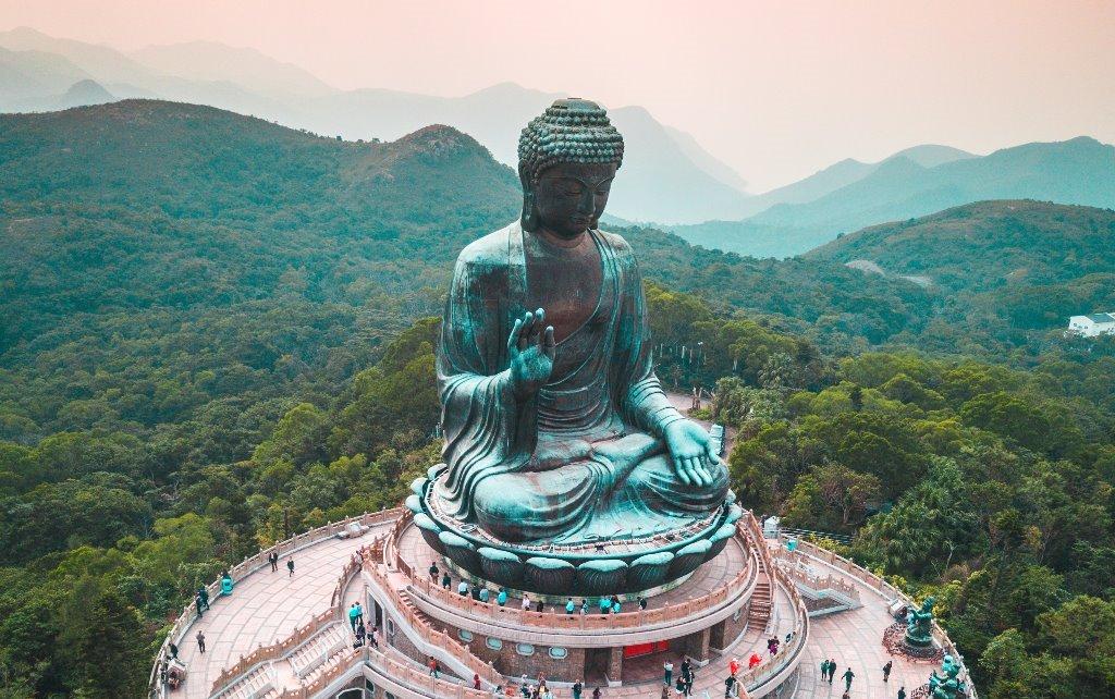 Картинки буддизма в индии