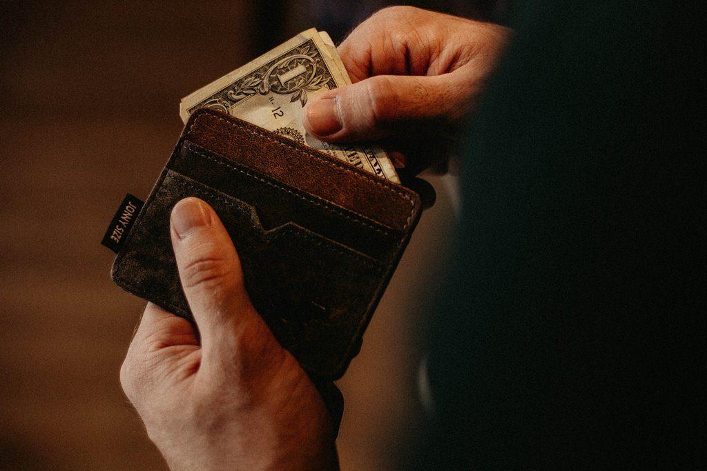 Осознанный подход к личным финансам