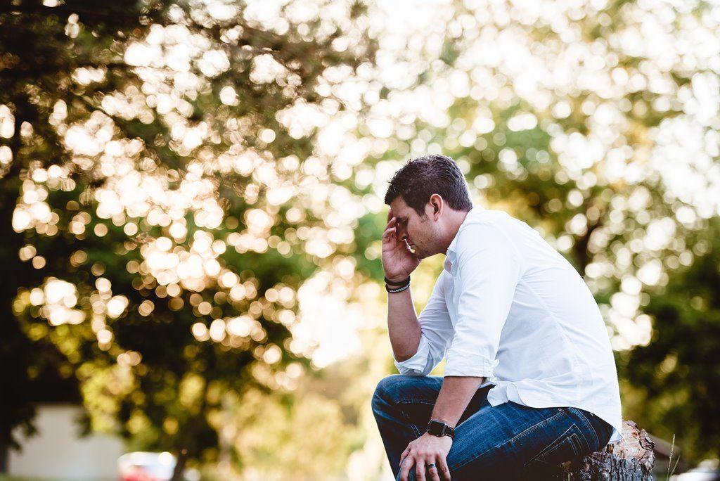 Стресс и сколько его нужно