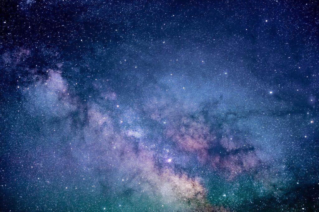 Космос и как он изменил мой взгляд на мир