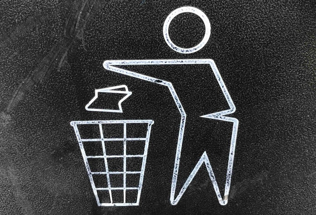 О мусоре и ответственности