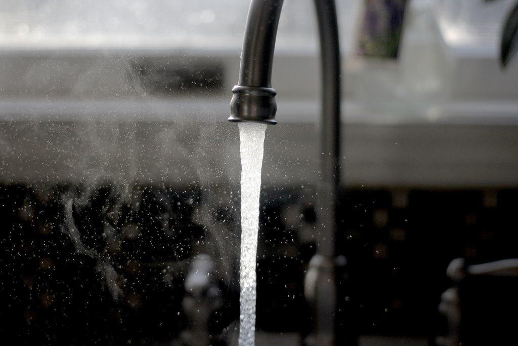 Вода и как ее экономить