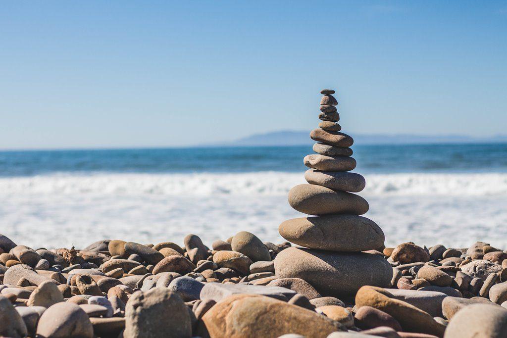 Ощущение баланса